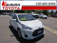 1 OWNER, LOW MILES, BLUETOOTH!!  This 2015 Toyota Prius