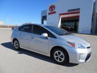 Recent Arrival! 2015 Toyota Prius Clean CARFAX. 1.8L