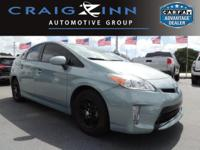 New Arrival! This Toyota Prius is Certified Preowned!