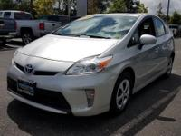 Your search is over with this  2015 Toyota Prius. This