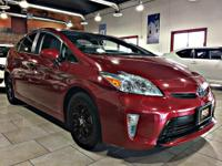 This 2015 Toyota Prius Four is offered to you for sale