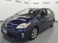 CARFAX 1-Owner, ONLY 20,164 Miles! EPA 48 MPG Hwy/51