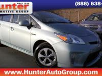 Clean CARFAX. CARFAX One-Owner. Prius Persona Series