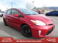 Options:  2015 Toyota Prius|Two 4Dr Hatchback|Thank You