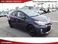 Options:  2015 Toyota Prius One|Gray/|V4 1.8 L