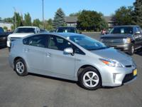 Options:  2015 Toyota Prius|We Offer Financing For Just