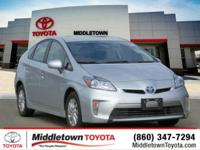 Contact Middletown Toyota today for information on