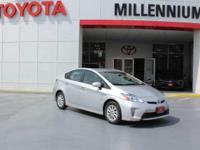 Millennium Toyota has a wide selection of exceptional