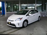 Extra Clean, CARFAX 1-Owner. Super White exterior and