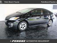 TOYOTA CERTIFIED with a 7 year/100,000 mile warranty,