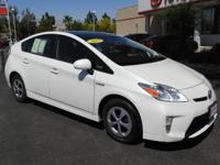 Say Yes To Express!! 2015 Toyota Prius Three 1.8L