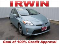 TOYOTA CERTIFIED! LOW MILES! ONE OWNER! ACCIDENT FREE