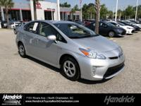CARFAX 1-Owner, ONLY 23,019 Miles! EPA 48 MPG Hwy/51
