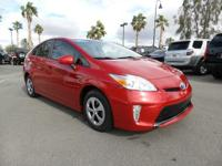 Two trim. CARFAX 1-Owner, Toyota Certified, ONLY 12,685