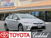 New Price! Certified. Toyota Combined Details:*