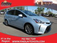 Toyota Certified, CARFAX 1-Owner, LOW MILES - 17,043!