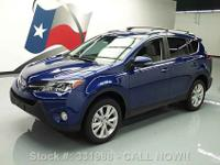 2015 Toyota RAV4 2.5L I4 Engine,Automatic