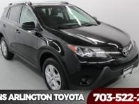 2015 Toyota RAV4 LE Black Local Trade, Bluetooth, Rear