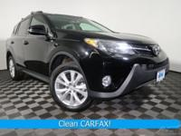 New Price! Clean CARFAX. CARFAX One-Owner. AWD,