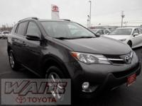 2015 Toyota RAV4 XLE Magnetic Gray Metallic 29/22