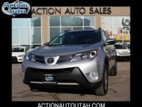 2015 Toyota RAV4 XLE -Clean Title -No Accidents -1
