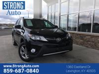 You can find this 2015 Toyota RAV4 XLE and many others