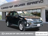 Looking for a clean, well-cared for 2015 Toyota RAV4?