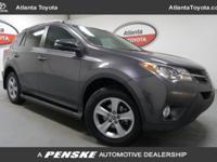 Toyota Certified, CARFAX 1-Owner, GREAT MILES 32,050!
