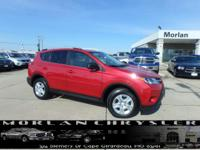 Options:  2015 Toyota Rav4 Le|Awd Le 4Dr Suv|Local