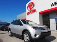 If you've been hunting for just the right 2015 Toyota