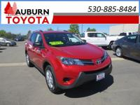 1 OWNER, LOW MILES, AWD!!!  This 2015 Toyota RAV4 LE