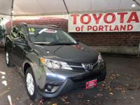 **THIS VEHICLE IS CERTIFIED ** This 2015 Toyota RAV4