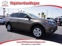 AWD. Like new. Gasoline! This good-looking 2015 Toyota