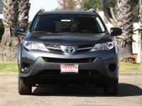 Options:  2015 Toyota Rav4 Le|Gray|One Owner...Drive A