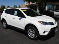 Say Yes To Express!! 2015 Toyota RAV4 LE 2.5L