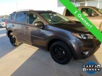 Land a deal on this 2015 Toyota RAV4 LE while we have