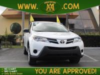Options:  2015 Toyota Rav4: The Rav4 Was One Of The