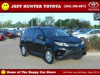 New Arrival! LOW MILES, This 2015 Toyota RAV4 LE will