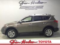 Options:  2015 Toyota Rav4| This Is It. When You