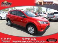 CARFAX 1-Owner, Toyota Certified, ONLY 9,242 Miles!