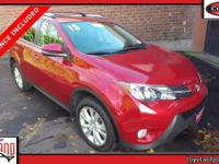 CARFAX One-Owner.Features: **THIS VEHICLE IS TOYOTA OF