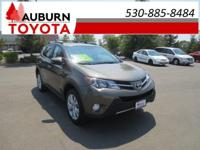 LOW MILES, 1 OWNER, AWD!!  This 2015 Toyota RAV4
