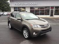 You can find this 2015 Toyota RAV4 Limited and many