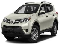 Options:  2015 Toyota Rav4 Limited|Put Down The Mouse