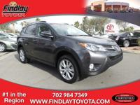 FUEL EFFICIENT 29 MPG Hwy/22 MPG City! Toyota