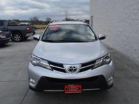 Smart Toyota of Quad Cities has a wide selection of