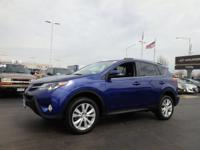 Make sure to get your hands on this 2015 Toyota RAV4