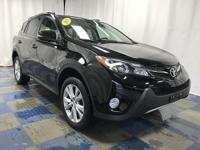 Only 17k Miles-LIKE NEW - AWD Limited -