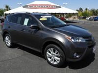 Say Yes To Express!! 2015 Toyota RAV4 Limited 2.5L