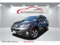 New Price! *ONE OWNER*, *TOYOTA CERTIFIED USED